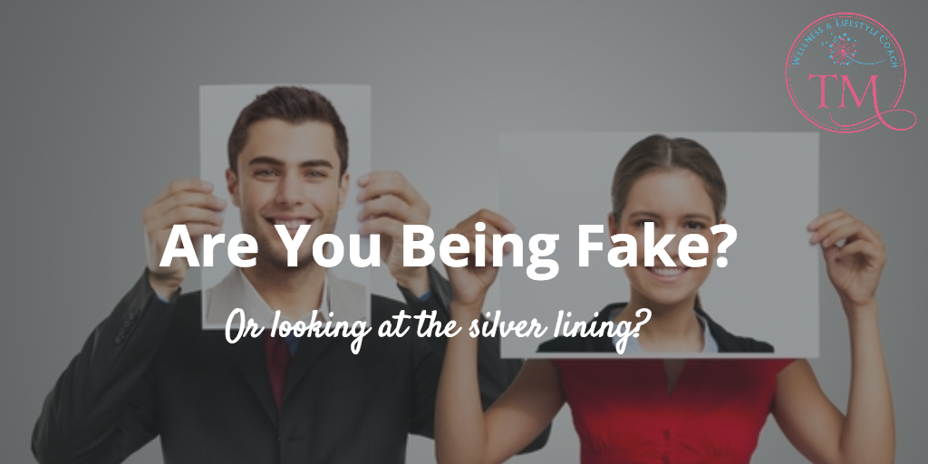 Are You Being Fake?