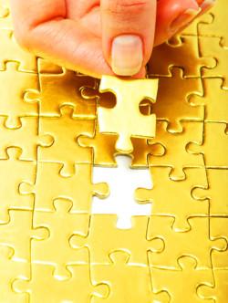Puzzle   Tami McVay - Wellness & Lifestyle Coach