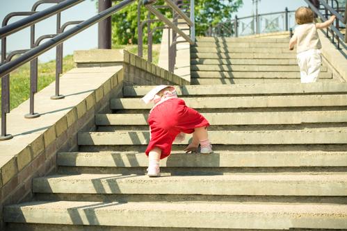 Baby Steps   Tami McVay - Wellness & Lifestyle Coach