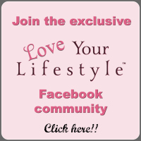 Join the exclusive Love Your Lifestyle™ community! | Tami McVay - Wellness & Lifestyle Coach