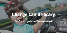 Change can be scary | Tami McVay - Wellness & Lifestyle Coach