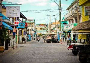 Belize San Pedro | Tami McVay - Wellness & Lifestyle Coach