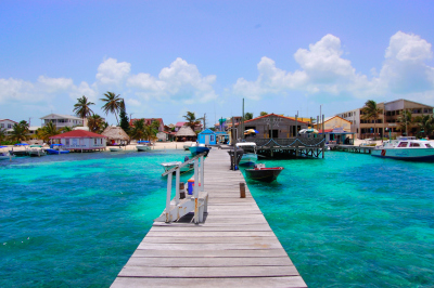 Belize - San Pedro | Tami McVay - Wellness & Lifestyle Coach