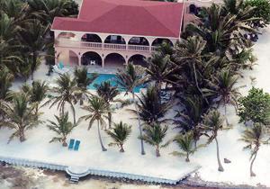 Belize Villa | Tami McVay - Wellness & Lifestyle Coach