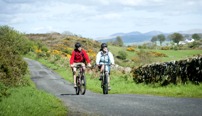 Cycling Ireland | Tami McVay - Business & Lifestyle Strategist | Mentor