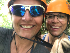 Belize Zip Line | Tami McVay - Business & Lifestyle Strategist | Mentor